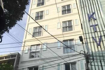 Bán gấp CHDV đường Phan Kế Bính, Đa Kao, Quận 1, DT 310m2, 7 lầu 10 phòng cao cấp, TN 110-150tr/th