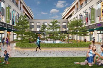 Ra hàng đợt 1 Shophouse dự án Eurowindow River Park giá từ 25,5 triệu/m2, TTCĐ 0869262992