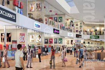 Bán lô thương mại TTTM quận 7, mặt bằng ăn uống, mỹ phẩm, thời trang chỉ 200 triệu, trả góp 2 năm