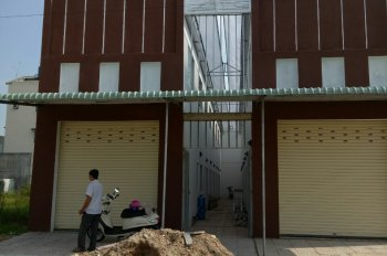 Cho thuê phòng trọ tiện nghi, an ninh gần KCN Tân Đức, giờ giấc tự do, phòng mới 100%