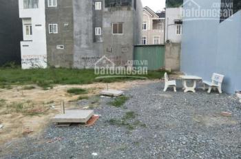 Bán đất tại đường Đông Hưng Thuận - Q12.Sổ hồng chính chủ có sẵn . Gía 1.38 tỷ. 86m2. LH 0934834858