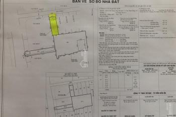Chính chủ cần bán gấp căn nhà MT Trần Trọng Cung, Q7 ngay KDC Nam Long, giá 45tr/m2, DT 78.4m2
