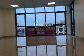 Cho thuê văn phòng tại Nguyễn Văn Lộc, Mỗ Lao, có DT trống 45 m2, 100 m2, và cả sàn là 200 m2