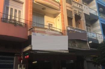 Cần cho thuê nhà đường Tạ Quang Bửu, quận 8, nhà mặt tiền, đường rộng thoáng mát, gần khu dân cư