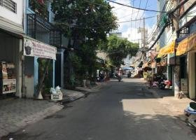 MTKD đường Số 27, DT 6x25m. P Sơn Kỳ, Q Tân Phú