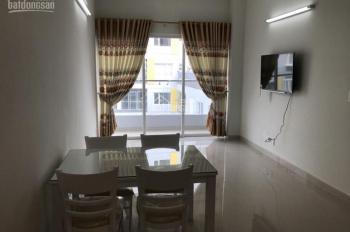 Cho thuê văn phòng mở công ty Q10, giá 10 tr/tháng, 32m2, có máy lạnh và khóa từ, LH 035 092 339 Ly