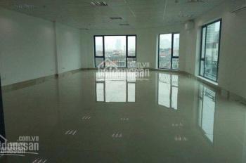 BQL cho thuê tòa nhà Detech Tower, Tôn Thất Thuyết DT: 50~1000m2 LH: 0938613888 giá: 220k/m2