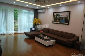 Bán nhà ngõ 68 Nguyễn Khánh Toàn, Quan Hoa cách phố 10m, 2 mặt thoáng, 55m2x4T, giá 5.35 tỷ