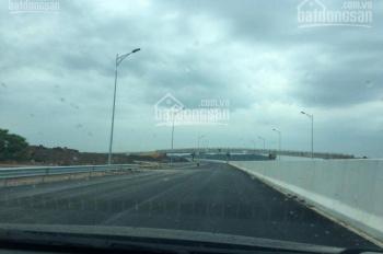 Chính chủ bán đất mặt đường khu dân cư Xóm Máng, Cành Chẽ, đảo Hoàng Tân