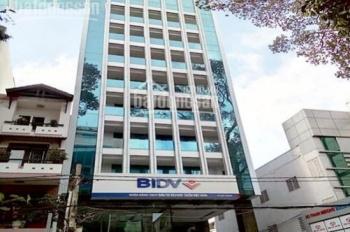 Cần bán gấp tòa nhà MT Cao Thắng, Q3, hầm 10 tầng, HĐT 570 triệu/tháng, giá 110 tỷ TL