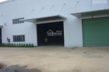 Cho thuê nhà xưởng Biên Hòa- huyện Vĩnh Cửu- 1000-5000 m2. Mr Hưng: 0918283117