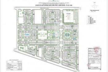 Bán đất nền dự án Cityland, 680 Phan Văn Trị, Gò Vấp, 35tr/m2