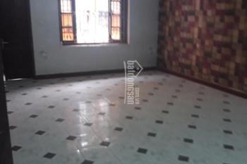 Cho thuê nhà riêng phân lô phố Hồng Hà - Tân Ấp 65m2 x 4,5 tầng ngõ ô tô tránh nhau, giá 17tr/th