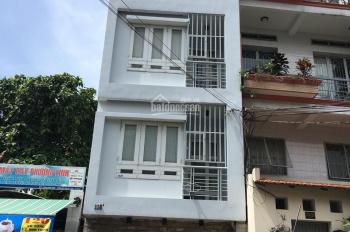 Cho thuê nhà 2 mặt tiền trước sau 468 Trường Sa, P.2, Q. Phú Nhuận