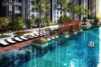 Chính chủ bán căn hộ Hà Đô Centrosa, tòa Orchid 1, diện tích 107m2, căn góc Đông Nam