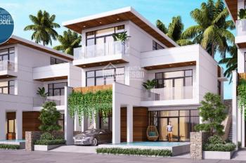 Bán gấp! Đất nền ven biển Sentosa Vilas Phan Thiết chỉ 9.5tr/m2 rẻ nhất thị trường, LH: 0903414059