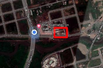 Lakeview Thủ Thiêm bán căn 4 tầng giá 35 tỷ - 0938.684.666