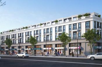 Mở bán nhà phố shophouse Eastern Park trung tâm Long Biên, dự án sinh lợi kép với số lượng giới hạn