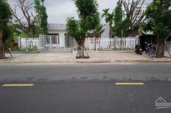 Bán đất đường Thăng Long tặng kèm ngôi nhà xinh xinh. LH 0903 531 586