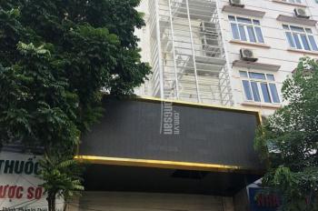 Bán nhà 10 tầng phố Dương Khuê, Mai Dịch, Cầu Giấy