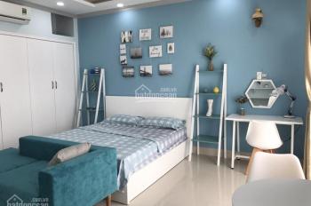 Căn hộ mini cao cấp Sweet Home ngay KDC Cityland, trung tâm Gò Vấp, ngắn hạn hoặc dài hạn