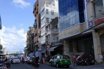 Nhà Điện Biên Phủ ngang 5m, 3 tầng, cho thuê giá 21 triệu/th