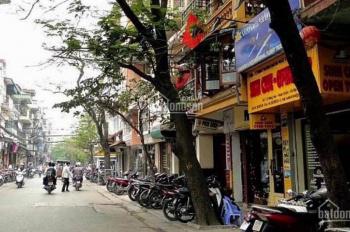 Nhà mặt phố Ngụy Như Kon Tum DT: 60m2 x 7T, thông sàn, có thang máy, có hầm xe (sàn VP, kinh doanh)