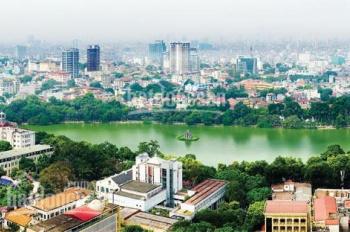 Cần bán nhà mặt phố Trần Hưng Đạo, hiện đang cho thuê giá cao