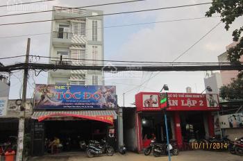 Chính chủ cho thuê nhà MT 1001 Phạm Văn Bạch, Gò Vấp 8x25m giá 30tr/th, liên hệ 0961 50 8033 Toàn