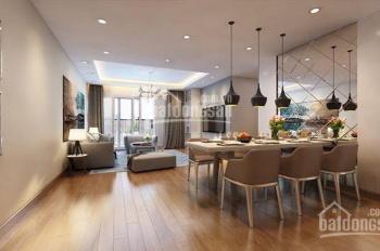 Bán căn hộ 172 Ngọc Khánh diện tích 151m2 3 phòng ngủ căn góc view đẹp