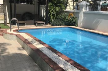 Săn ngay căn villa có hồ bơi giá rẻ nhất khu vực Phường Thảo Điền, giá 65 triệu/tháng