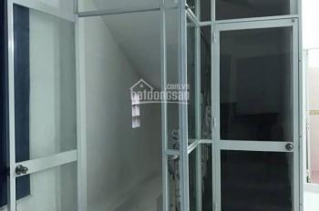 Bán gấp nhà phố HXH 1 sẹc, đường Phạm Thế Hiển, P3, 1 trệt, 2 lầu, đã có sổ hồng, LH 0906422292