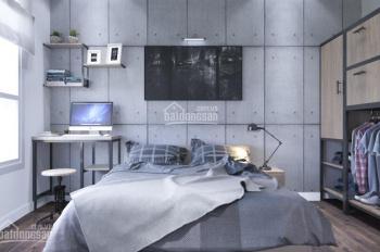 Tôi cần bán căn hộ The Prince Residence, 1 phòng ngủ, 46m2, sổ hồng, 3.5 tỷ, có nội thất sẵn