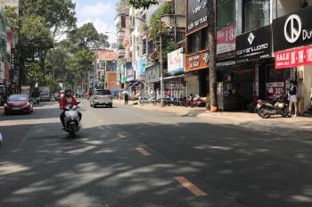 Bán nhà đường Nguyễn Chí Thanh, Phường 15, Quận 5. DT 3.65*14m, giá 16 tỷ