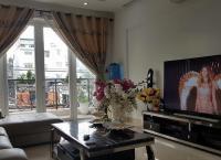 Nhà 2 MT KDC Lý Chiêu Hoàng, 6x21m, 1 trệt, 1 lầu, sân thượng