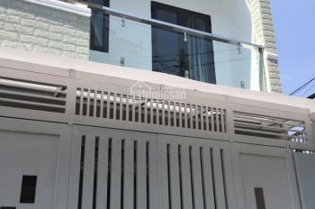 Bán nhà đường Nguyễn Du, Phường 7, Gò Vấp, 1 trệt 1 lầu, giá 4,4 tỷ