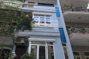 Cho thuê nhà nguyên căn cực đẹp khu đô thị Trung Yên - Cầu Giấy - Hà Nội