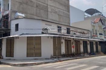 Bán lô đất góc 2MT đường 41 và 16 Mai Văn Vĩnh Q7. DT 7,6x19m có 8 phòng trọ cho thuê giá 14,2 tỷ