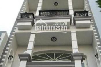 Bán nhà 2MT hẻm NB 12m Nguyễn Công Trứ gần Nam Kỳ, quận 1, DT 4,5x26m, giá 20 tỷ