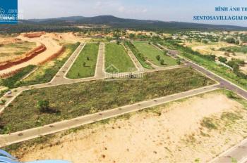 Nền biệt thự biển cạnh hồ bơi dự án Sentosa Villa, Mũi Né, 300m2 - TT 1,7 tỷ TL. LH 0909201995