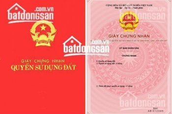Cần bán đất 200m2 Trần Phú - Hoàng Mai - Hà Nội, giá: 42tr/m2, LH: 0967819777