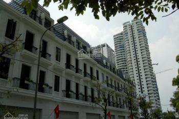 Chủ đầu tư trực tiếp bán shophouse liền kề biệt thự Embassy Garden, giá từ 130 triệu/m2. 0947448787