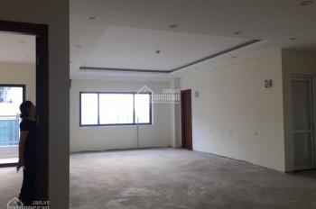 Bán căn hộ chung cư đã hoàn thiện, sẵn sàng làm nội thất ngã tư Lê Văn Lương – Tố Hữu