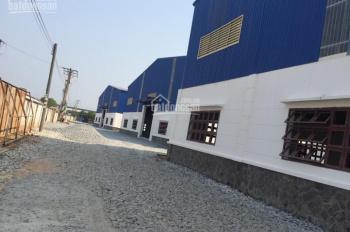 Cho thuê kho trong KCN Vĩnh Lộc, (từ 100m2, 200m2 đến 2500m2) kho mới, BV 24h, PCCC đầy đủ