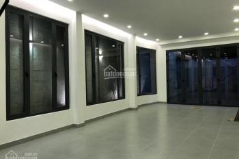 Cho thuê nhà MT 5B Bàu Cát 1, P. 14, Tân Bình. DT: 4x14m, trệt 2 lầu