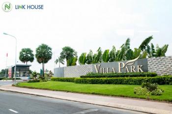 Tôi cần bán gấp căn biệt thự Villa Park, Quận 9, DT 200 m2, xây dựng 1 trệt + 2 lầu - LH 0902786079