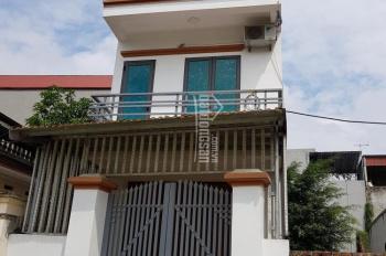 Bán nhà cạnh đường Quốc Lộ 32, thị trấn Trạm Trôi. DT 50m2, giá 1.72 tỷ