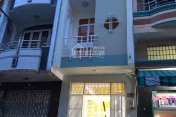Bán nhà đường Âu Cơ 1 trệt 3 tầng, giá rẻ. Chính chủ Chị Đào: Không 090 694 685