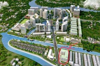Bán căn hộ Ehomes Nam Sài Gòn thương mại ở liền, LH 0909 025 189