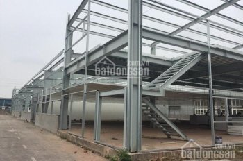 Cần bán, cho thuê nhà máy tại khu công nghiệp Nhơn Trạch, Long Thành giá rẻ